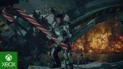 Dead Rising 4 - ünnepi a hangulat az utolsó trailerben kép