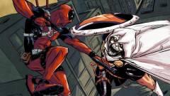 Deadpool Kiképzővel nézhet szembe a folytatásban? kép