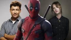 Megtalálták Kábelt és Dominót a Deadpool 2-be? kép