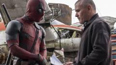 Megvan, hogy ki rendezheti a Deadpool folytatását kép