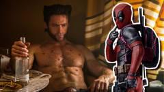 Összejöhet még, hogy Deadpool együtt zúzzon Rozsomákkal? kép
