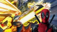 Tisztázódtak a Deadpool 2 és az X-Men filmek premierdátumai kép