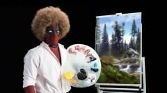 Első teaseren a Deadpool 2 kép