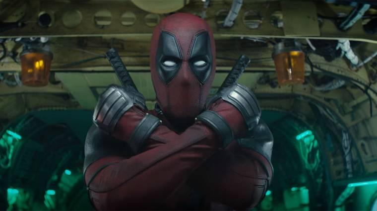 Ryan Reynolds széttrollkodta az X-Men stábjának videós találkozóját bevezetőkép