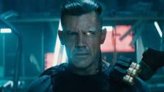 A Deadpool 2 után több filmben is láthatjuk majd Kábelt kép