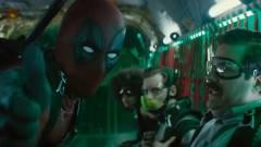 Deadpool 2 - Deadpool azt kéri, hogy ne spoilerezz kép