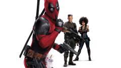 Deadpool 2 - Kritika kép