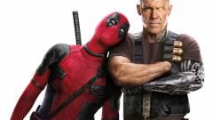 Deadpool 2 - ki nem találod, melyik híres színész szerepelt a filmben kép