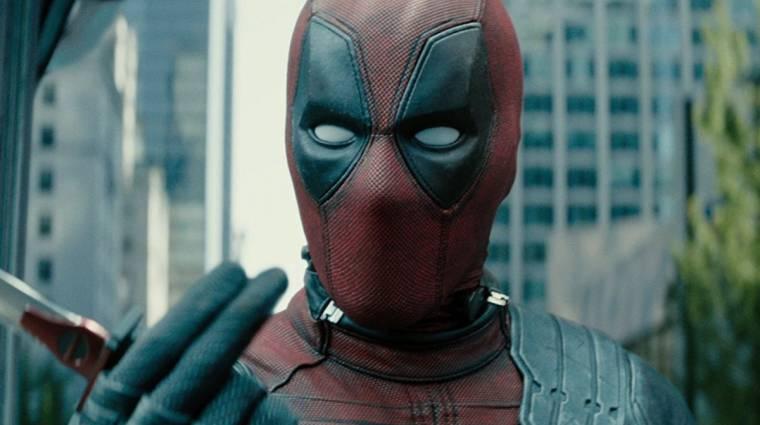 A Deadpool szerzője szerint nem fog elkészülni a harmadik film kép