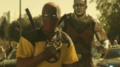 Comic-Con 2018 - itt debütál a Deadpool 2 vágatlan változata kép