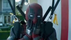Deadpool 2 - jön belőle egy gyerekbarát változat karácsonykor kép