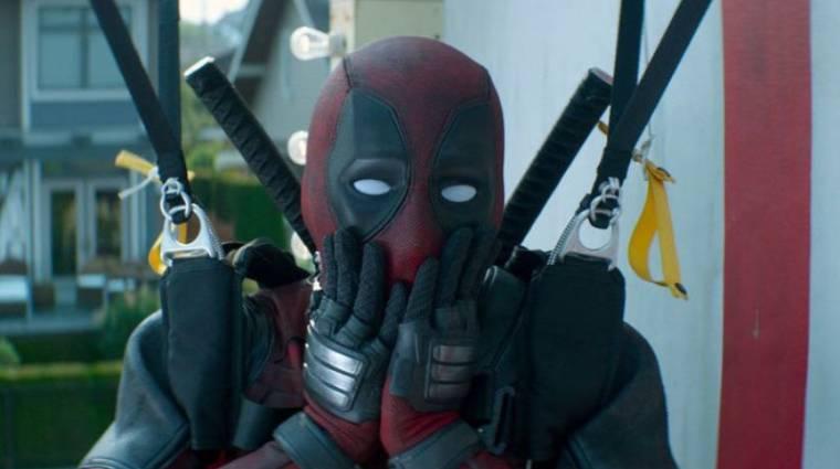 Deadpool 3 - az egyik alkotó szerint nem kell sokat várnunk rá bevezetőkép