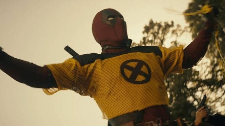 A Disney égisze alatt is készülhet R-besorolású Deadpool mozi bevezetőkép