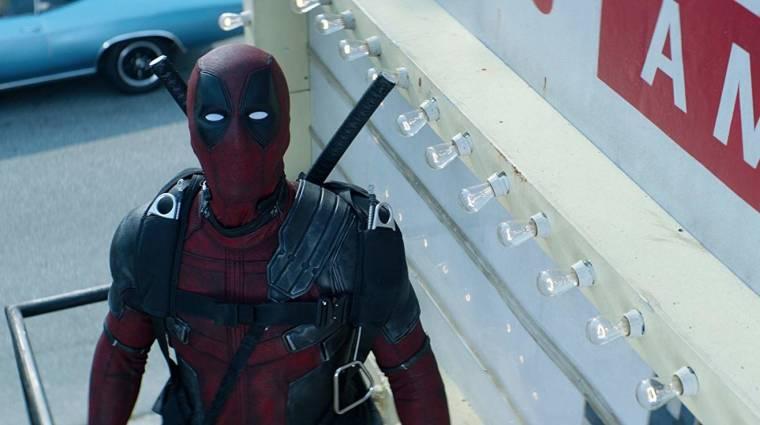 Ryan Reynolds a Marvel Studiosnál járt, beindult a találgatás bevezetőkép