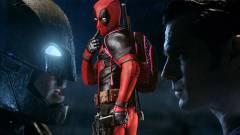 Deadpool és Pókember a Batman Superman ellent sem kímélte kép