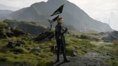 E3 2018 - a Silent Hills P.T. köszönt vissza a Death Stranding bemutatóban? kép