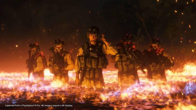 Kojima szerint egy teljesen új műfajt hoz majd létre a Death Stranding bevezetőkép