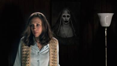 Dátumot kapott a Démonok között spin-offja, a The Nun