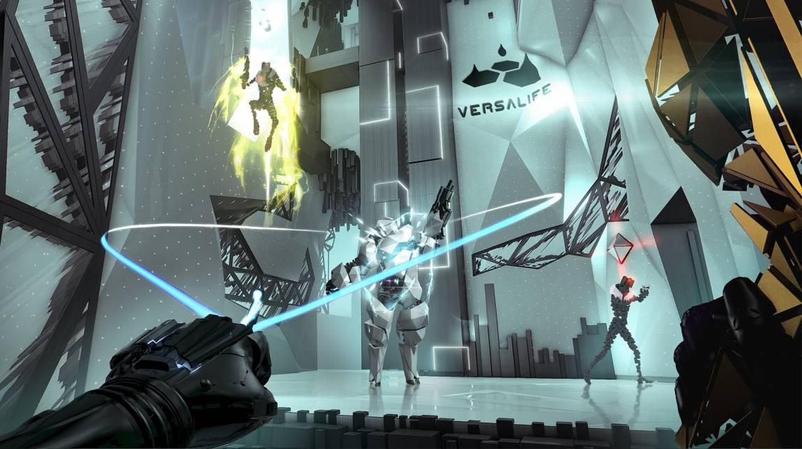 Deus Ex: Mankind Divided - egy teljesen más játék is lesz a játékon belül bevezetőkép