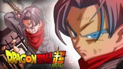 Dragon Ball Super – Future Trunks visszatért! kép
