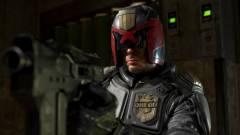 Élőszereplős Dredd bíró sorozat van készülőben kép