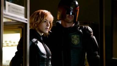 A Dredd színésznője továbbra sem tett le a folytatásról kép
