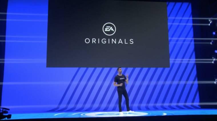 E3 2016 - az indie fejlesztőket karolja fel az EA Originals bevezetőkép