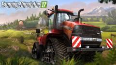 E3 2016 - az év végén bőgnek fel a motorok a Farming Simulator 17-ben kép