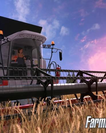 Farming Simulator 17 kép