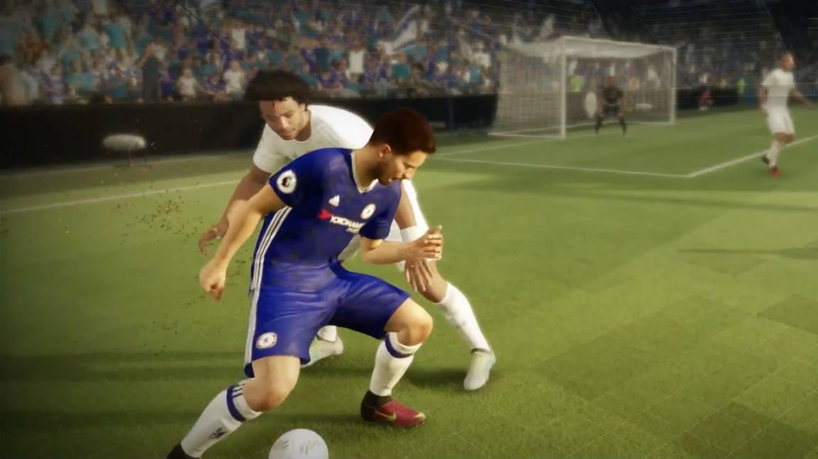 E3 2016 - ilyen a megújult FIFA 17 bevezetőkép