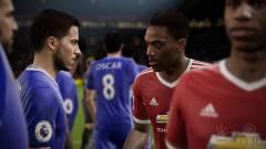 FIFA 17 - hatalmas fricskát kapott a PES kép