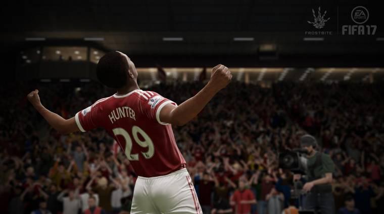 FIFA 17 - hatalmas összegekért folyik majd a profi verseny bevezetőkép