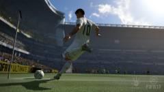 FIFA 17 - befutott a legújabb trailer kép
