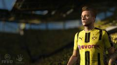 FIFA 17 - mi alapján osztályozzák a focistákat? kép