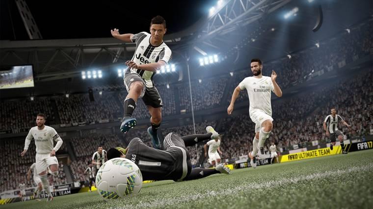 FIFA 17, Tekken 7, Just Dance - ezt kell tudnotok a GameNight versenyeiről! bevezetőkép