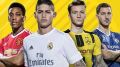 FIFA 17 - szavazhatunk, ki legyen a borítón kép