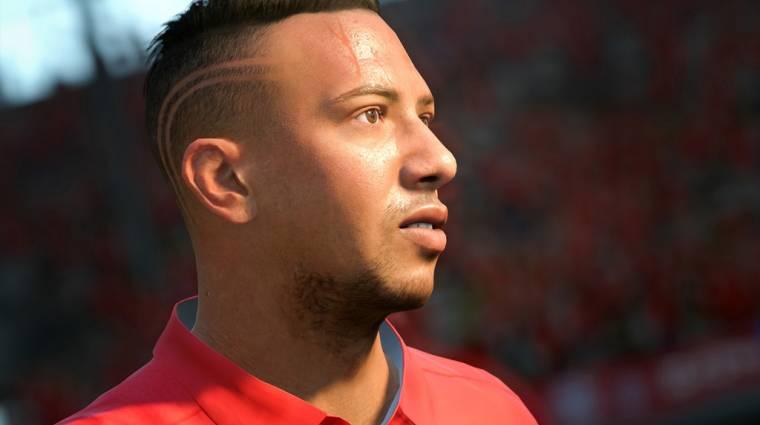 FIFA 17 - tíz órán át kipróbálhatjuk PC-n és Xbox One-on bevezetőkép