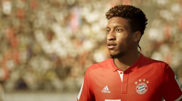 FIFA 17 - próbáld ki ingyen a hétvégén bevezetőkép