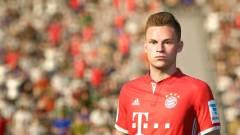 FIFA 17 - képeken és videón a Bayern München focistái kép