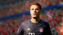 FIFA 17 - megvan, mikortól próbálhatjuk ki a demót kép