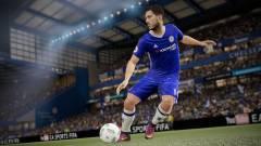 Ingyen kipróbálható lesz a hétvégén a FIFA 17 kép