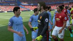 FIFA 17 - így rúgják a bőrt 4K-ban kép