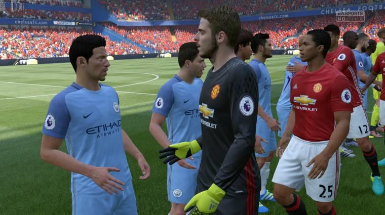 FIFA 17 - egy zsák pénzbe kerül a legjobb Ultimate Team csapat bevezetőkép