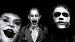 A gyilkos bohóc: Joker kép