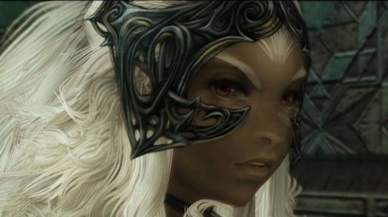PC-re is megjelenik a felújított Final Fantasy XII bevezetőkép
