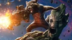 Külön filmet kap Groot és Mordály, összecsap Groot és Hulk?! kép