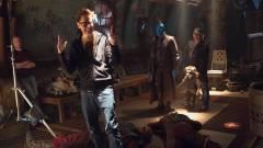 James Gunn már el is kezdte írni A galaxis őrzői 3 forgatókönyvét kép