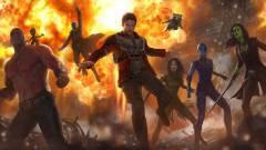 Comic-Con 2016 - kiderült, ki Űrlord apja a Marvel Filmes Univerzumban kép