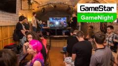 Versenyek a melegben - ilyen volt a júniusi GameNight kép