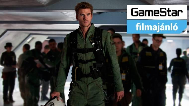 GameStar Filmajánló - A függetlenség napja: Feltámadás és Neon Démon bevezetőkép